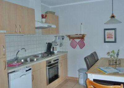 Ferienwohnung 2 Liethshof