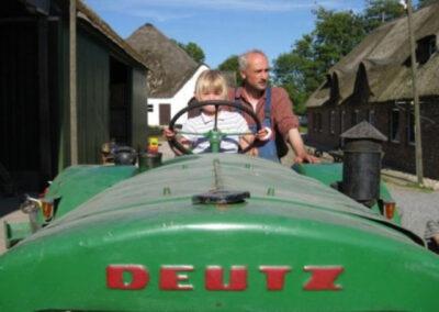 Urlaub auf dem Bauernhof Liethshof